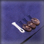 穴糸カラーの指定